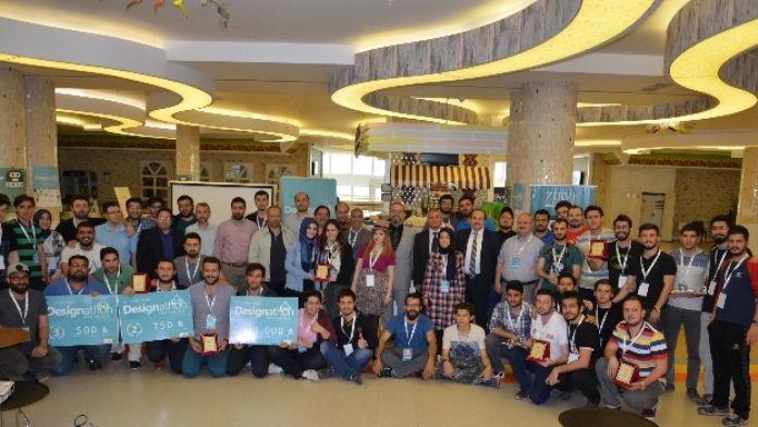Girişimci Öğrenciler, Hafta Sonu Rekabetinde Ter Döktü