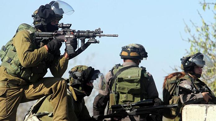 İsrail'den Hamas'a gözdağı
