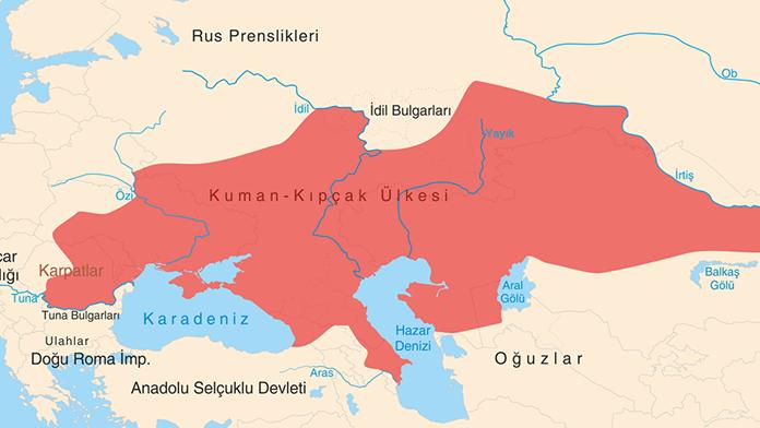 Kırım Tatarlarının evine baskın