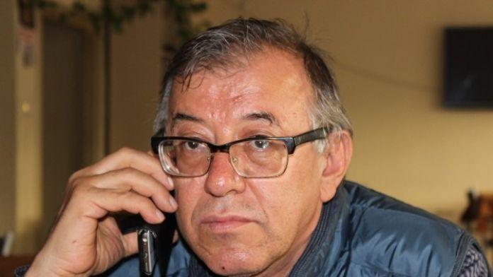 Petrol-iş Sendikası Kırıkkale Şube Başkanı Sefer: 'Fabrikada Öfke Patlaması Olmuştur'