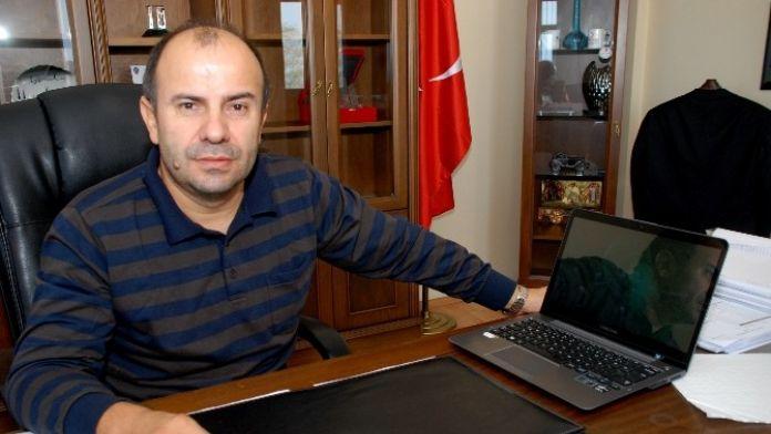 Turizm Fakültesi Dekanlığına Prof. Dr. Büyükgüzel Atandı
