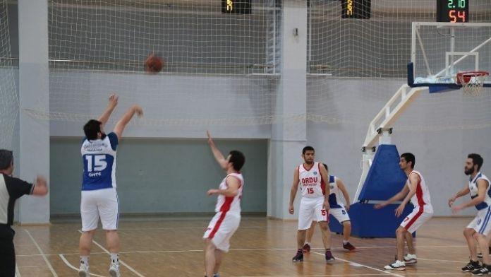 ODÜ 9. Spor Şenlikleri Başladı