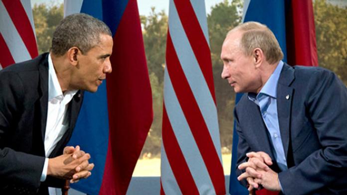 Putin-Obama Türkiye sınırını görüştü