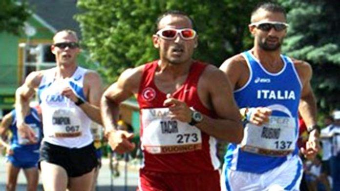 Besyo Öğrencisi Ersin Tacir, Rio 2016 Vizesi Aldı