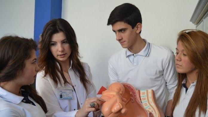 Öğrenciler TEOG Tercihleri İle Mesleklerine Karar Veriyor