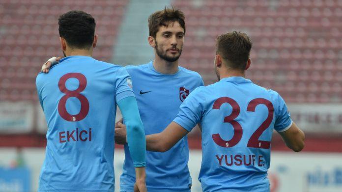 Trabzonspor enkazdan çıkamıyor