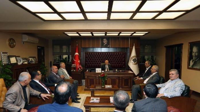 Ankaralılar Yenimahalle'de Buluştu