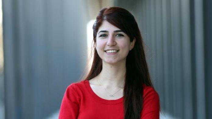AGÜ'lü Araştırma Görevlisi Kiraz'a, Uluslararası Sağlık Güvenliği Üyelik Ödülü