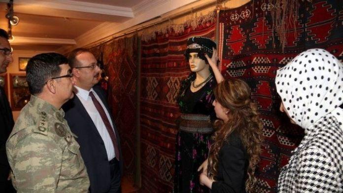 Hakkari'de Turizm Haftası Kutlamaları