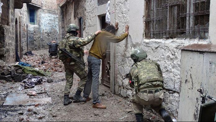 PKK'nın şehir stratejisi çöktü