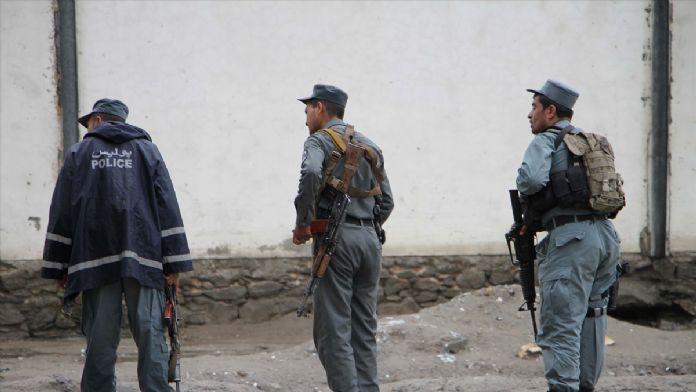 Kabil'deki intihar saldırısı