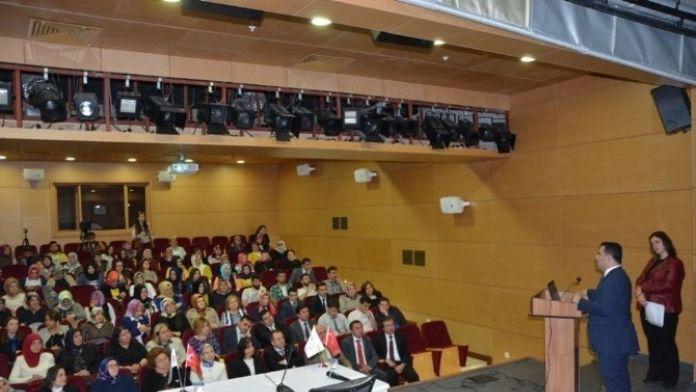 Kadem Liderlik Ve Etkin Yönetim Konferansı Düzenlendi