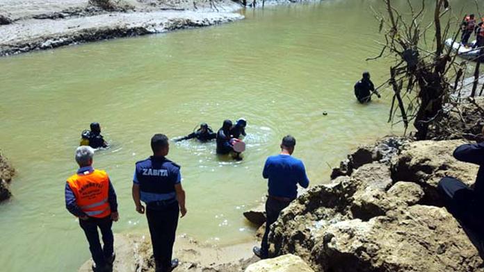 Melisa Öksüz'ün cesedi bulundu