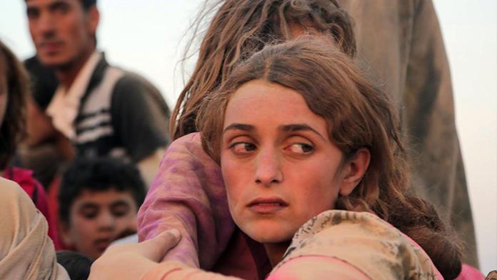 'PKK, Ezidi çocukları kandırıyor'