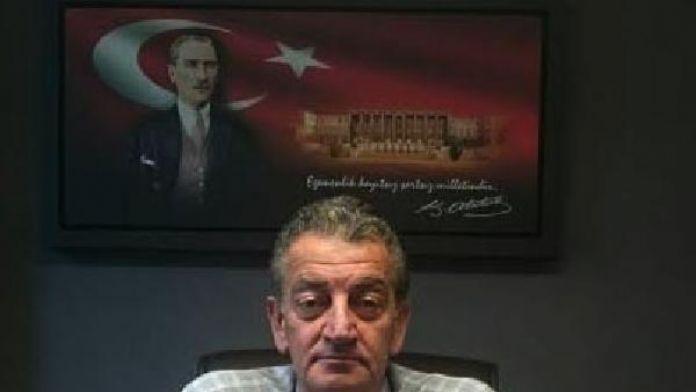 CHP'li Bozkurt'tan, Ensar Vakfı'na yardımla ilgili soru önergesi