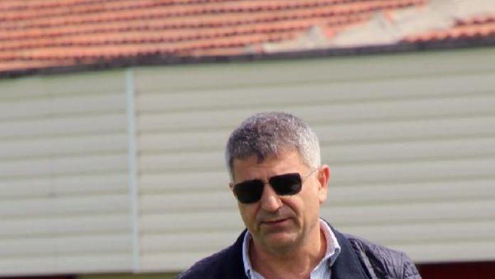 Samsunspor Sportif Direktörü Zeren: 'Kaybetmemeliydik'