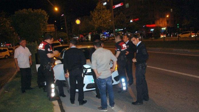 Plakası Kayıp Olarak Bildirilen Otomobil Plaka Tanıma Sistemine Takıldı