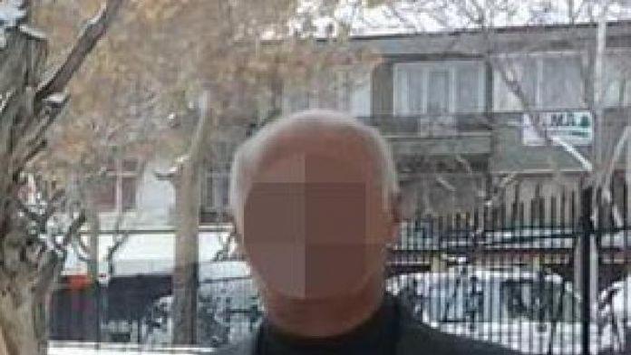 Karaman'da 'cinsel istismar' davası için yoğun güvenlik önlemi