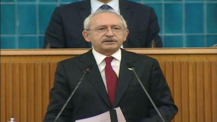 Kılıçdaroğlu: Bedel ödemekten çekinmeyeceğiz