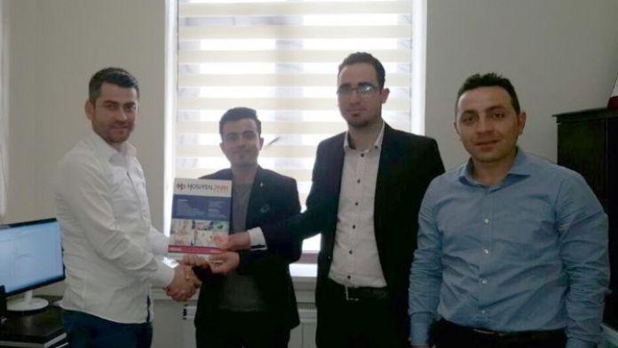 Yurt Dışından Gelen Hastalara Tercümanlık Hizmeti