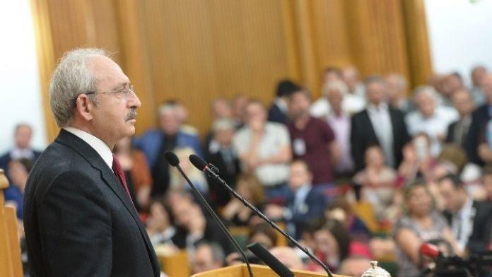 Kılıçdaroğlu: 'Her CHP'li Hapse Girmeye Hazır Olmalı'