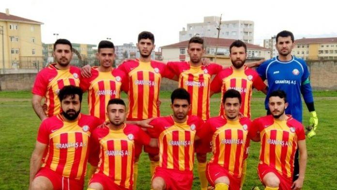 Şırnakspor, Amatör Lig Şampiyonu Oldu