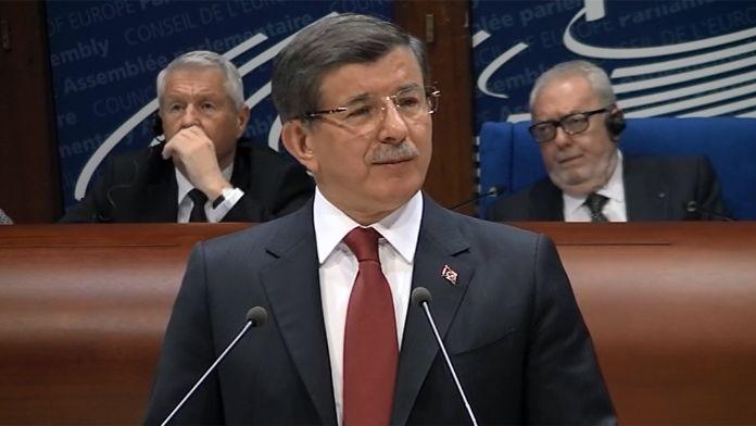 'PKK ve PYD de DAEŞ gibidir'