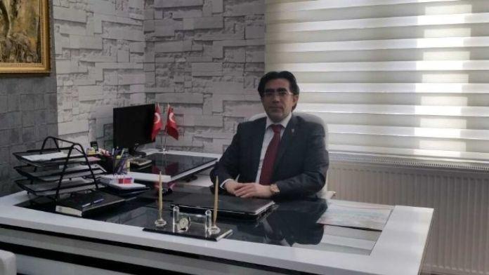 Türk Enerji-sen Temsilcisi Çevik'ten 'Devlet Memurları' Açıklaması