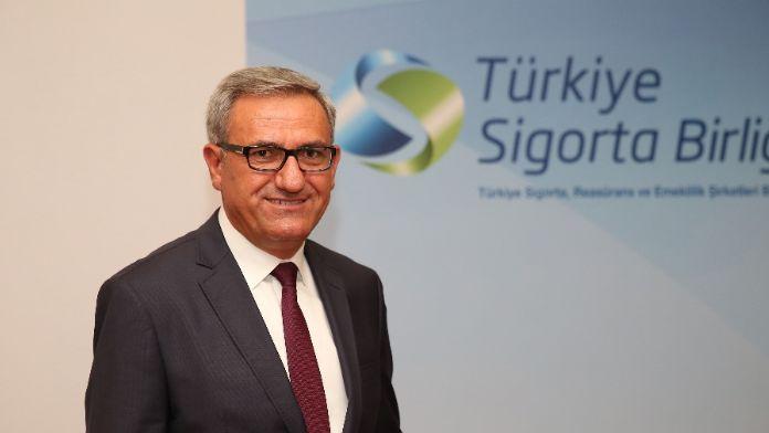 Türkiye Sigortalar Birliği Başkanı yeninden Ülger oldu