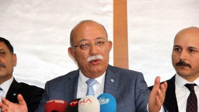İsmail Koncuk, Aydın Milli Eğitim Müdürü Töre'nin Açıklamalarını Eleştirdi