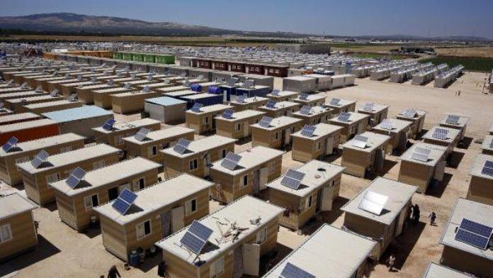 AK Partili Öztürk: Muğla'da sığınmacı kampı olmayacak