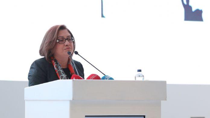 Fatma Şahin UCLG-MEWA başkanlığına seçildi