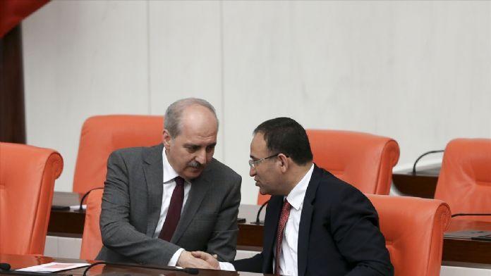 İçişleri Bakanı Ala hakkındaki gensoru