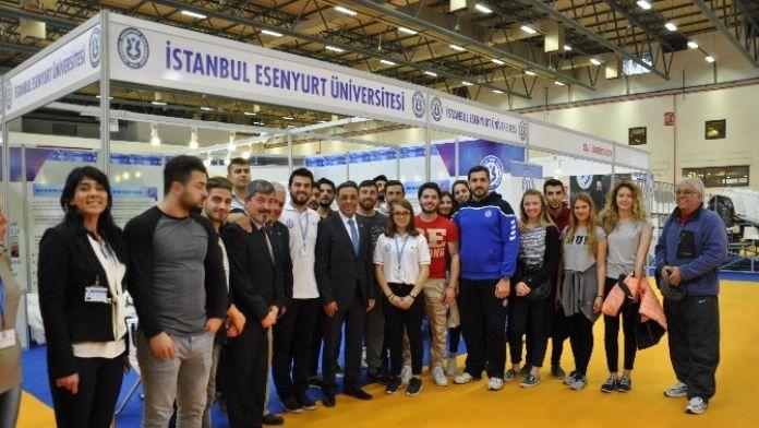 Kick Boks Şampiyonu Fatih Çimiç, Spor Yöneticiliğinin Önemini Anlattı