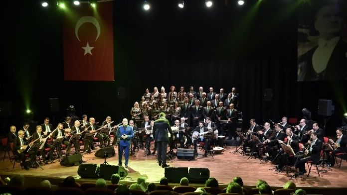 Türkülerle Anadolu'ya Yolculuk