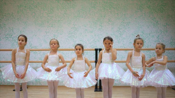 Rus ve Türk çocuklar EXPO için hazırlanıyor