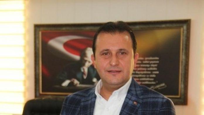 Döngeloğlu İle Menderes'te Kutlu Doğum Programı