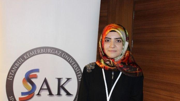 Kemerburgaz Üniversitesi: 'Gelin Birlik Olalım'