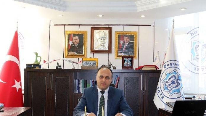 Beyşehir Belediyesi EXPO 2016 İle Dünyaya Açılacak