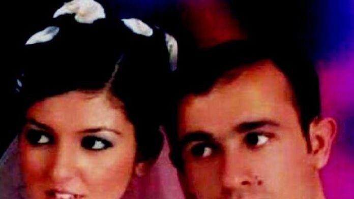 Bankacı eşini öldüren koca 1 hafta sonra yakalandı