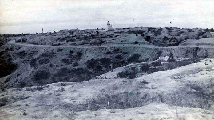 'Siperler arası mesafe 8-10 metre, ölüm muhakkak'
