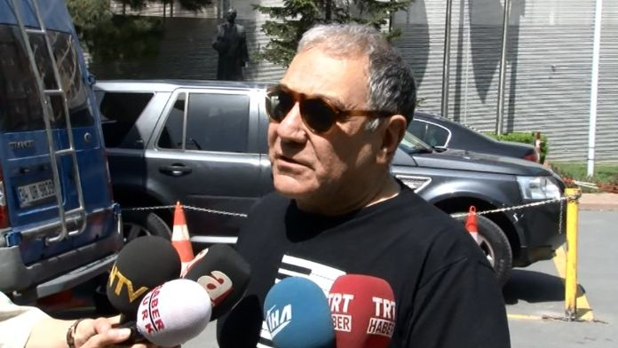 Attila Özdemiroğlu'nun cenaze töreni yarın