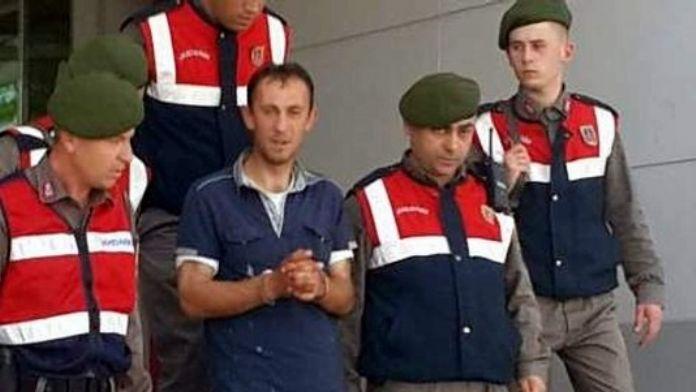 Çilek Tarlasında Yakalanan HDP İlçe Başkanı Tutuklandı