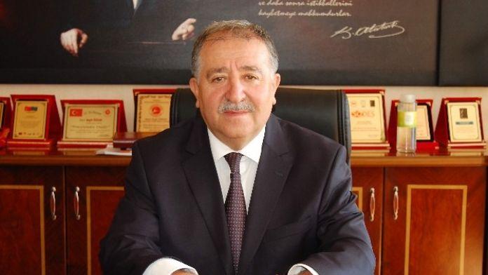 Milli Eğitim Müdürü Özkan'dan TEOG Uyarısı