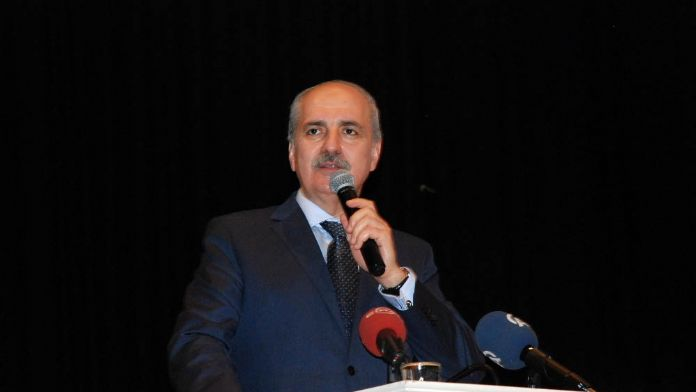 Selahattin Demirtaş'a cevap verdi