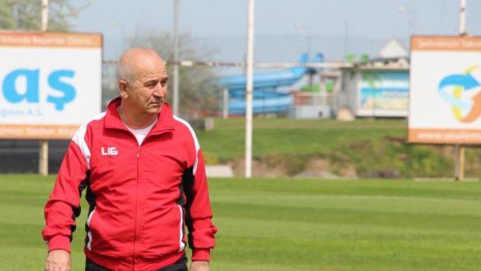 Samsunspor'da tek hedef Denizlispor galibiyeti