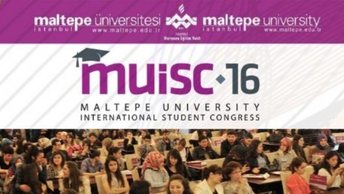 Küresel Vatandaşlık Temalı Uluslararası Öğrenci Kongresi 21-22 Nisan'da Gerçekleşiyor