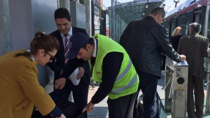 Samulaş'ta 'Şüpheli Paket' Eğitimi