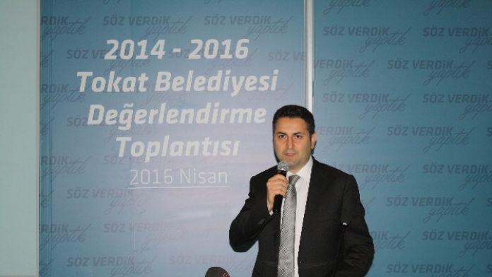 Kanal İstanbul'a Kardeş Proje: 'Kanal Tokat'