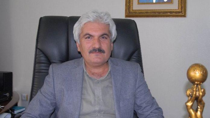 TRT GAP Diyarbakır Radyosu'na Büyük Ödül
